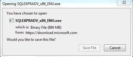 MySQL Download 3