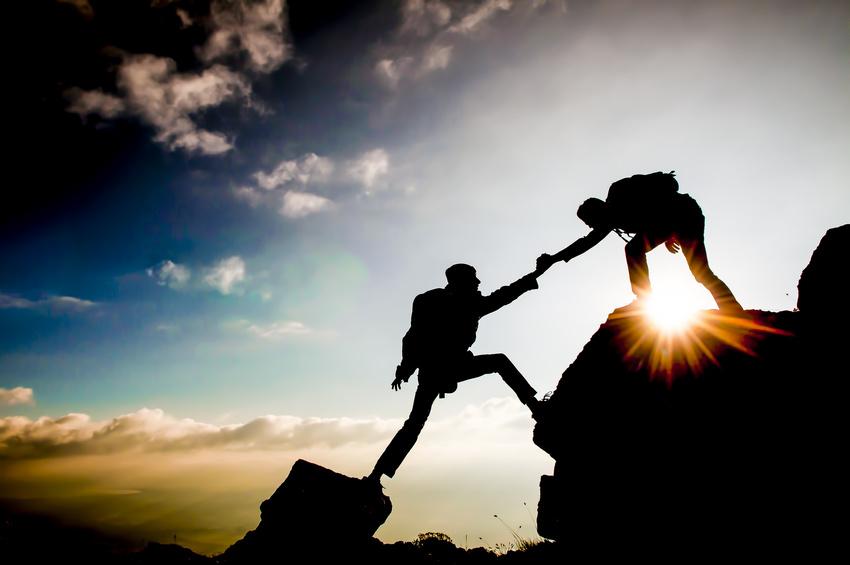 hedef başarısı ve birlik beraberlik ruhu