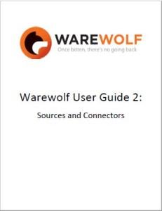 Warewolf user guide 2